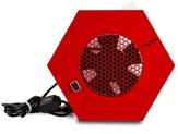 MAX Встраиваемый маникюрный пылесос Max Ultimate 4 (красная крышка)