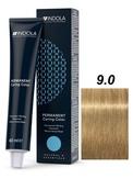 Indola Natural&Essentials 9.0 Крем-краска Блондин натуральный 60мл