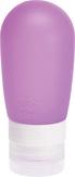 Dewal Beauty Дорожная баночка для путешествий, фиолетовая, 80 мл.