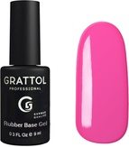 Grattol Гель-лак №164 Summer Pink