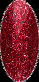 Irisk Гель-краска Glossy Platinum № 17