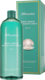 JMsolution Marine Luminous Pearl Deep Moisture Toner XL Тонер для лица с экстрактом жемчуга 600 мл.