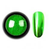 Grattol Втирка хром LUX AS013 (светло-зеленый)