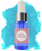 Hello Beauty Сыворотка для лица матирующая «Королевская сахарная ламинария» 10 мл.