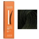 Londa Ammonia Free Интенсивное тонирование 4/77 шатен интенсивно-коричневый, 60 мл.