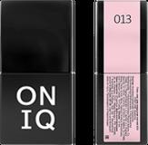 ONIQ Гель-лак для ногтей PANTONE 013, цвет Ballerina OGP-013