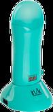 Irisk Воскоплав с терморегулятором 1-кассетный с базой Caitlyn  (01 Бирюзовый)