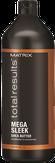 Matrix Mega Sleek Кондиционер для гладкости волос 1000 мл