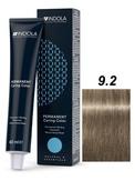 Indola Natural&Essentials 9.2 Крем-краска Блондин натуральный перламутровый 60мл
