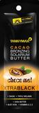 Tannymaxx Xtra Black Cacao Butter Масло для загара с тройным бронзатором, 10 мл. 1890