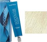 Matrix Socolor Beauty UL-A+  Пепельный+