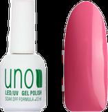 UNO Гель-лак 267 Античный розовый - Antique Pink, 12 мл.