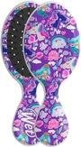 WET BRUSH MINI HAPPY HAIR (Mermaids & Unicorn) Щетка для спутанных волос mini  (Русалка и единорог)