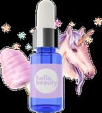 Hello Beauty Сыворотка для жирной кожи головы с нормализующей аминокислотой 10 мл.