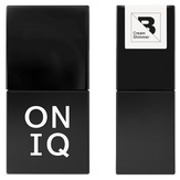 ONIQ Базовое покрытие с микрошиммером Cream Shimmer