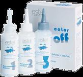 Estel Professional Эмульсия для удаления краски с волос