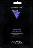 Aravia Экспресс-маска детоксирующая для всех типов кожи Magik-Pro Detox Mask