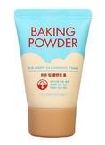 Etude House Baking Powder B.B. Deep Cleansing Foam Пенка для глубокого умывания с содой 30 мл.
