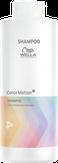 Wella ColorMotion Шампунь для защиты цвета 1000 мл.