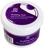 J:ON Anti-Acne & Sebum Control Modeling Pack Альгинатная маска для лица анти-акне 18 гр