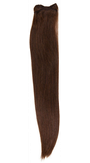 Hairshop Волосы на трессах, цвет № 4, длина 60 см. (120 гр.)