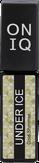 ONIQ Under Ice Гель-лак для ногтей, цвет Gold Shimmer
