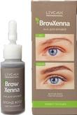 BrowXenna Хна для бровей, цвет № 202 светло-русый блонд (флакон)