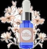 Hello Beauty Сыворотка для кожи вокруг глаз с экстрактом ценных азиатских растений 30 мл.