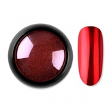 Grattol Втирка хром LUX AS003 (ярко-розовый)