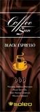 Soleo Black Espresso Крем для солярия с бронзатором с коноплянным маслом 15 мл