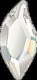 Swarovski Elements Стразы 2797 8 x 4 mm Crystal AB 12 шт.