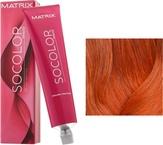 Matrix Socolor Beauty 6RC+  Темный блондин красно-медный