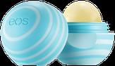 Eos Smooth Sphere Lip Balm Vanilla Mint Бальзам для губ (на картонной подложке)