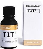 ONIQ Глянцевый топ для темных оттенков. T1T2: Top Coat