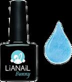 Lianail Гель-лак Bunny blue 05