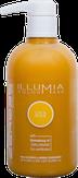 Emmebi Illumia Маска оттеночная, оттенок золото 525 мл.