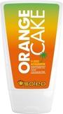 Soleo Orange Cake Крем ускоритель для солярия с конопляным маслом 150 мл.