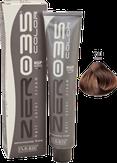 Emmebi Italia ZERO35 7/0 Натуральный блондин