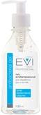 EVI Professional Гель антибактериальный для обработки рук с дозатором, 100 мл. 005-026