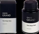 ONIQ Grand Камуфлирующее Базовое покрытие Pale beige base, 50 мл OGPXL-906