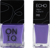 ONIQ Лак для стемпинга Echo: Prom Flower
