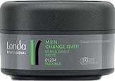 Londa Change Over Пластичная паста для волос нормальной фиксации 75 мл.