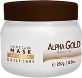 BC Original Alpha Gold Маска домашний уход 250 мл.