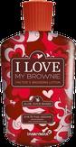 Tannymaxx I Love My Brownie Factor 3 Крем для загара с тройным бронзатором, 200 мл. 1535