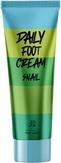 J:ON Snail Daily Foot Cream Крем для ног с муцином улитки 100 мл