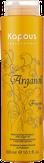 Kapous Увлажняющий шампунь для волос с маслом арганы «Arganoil»   300 мл