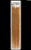 Hairshop 5 Stars. Волосы на капсулах № 8.0 (12), длина 50 см. 20 прядей