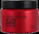 Matrix So Long Damage Маска для поврежденных волос 150 мл.