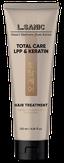 L.Sanic  Маска для комплексного ухода за волосами с липопротеиновым комплексом и кератином, 120мл