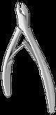 Сталекс Кусачки для кожи SMART 40 5 мм NS-40-5